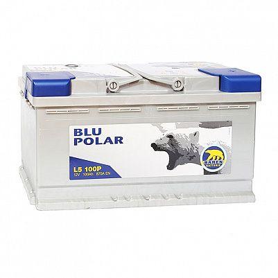 Baren Polar Blu 100.0 L5 фото 401x401