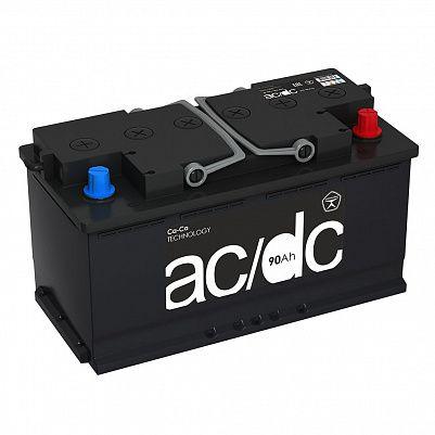 Автомобильный аккумулятор AC/DC 90.0 фото 401x401