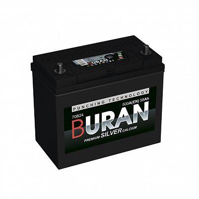 BURAN  70B24R (58) фото 401x401