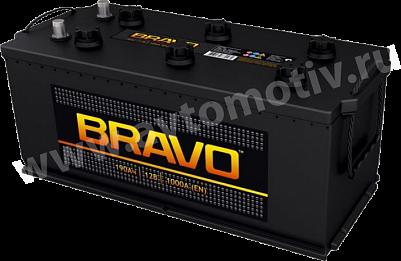 Аккумулятор для грузовиков Bravo 190.4 фото 401x261