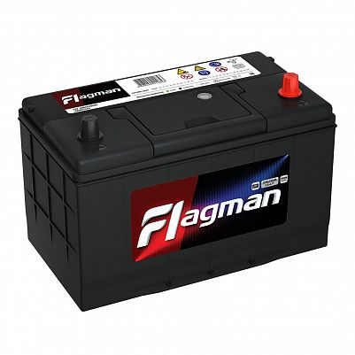 Flagman 120D31L (100) фото 401x401