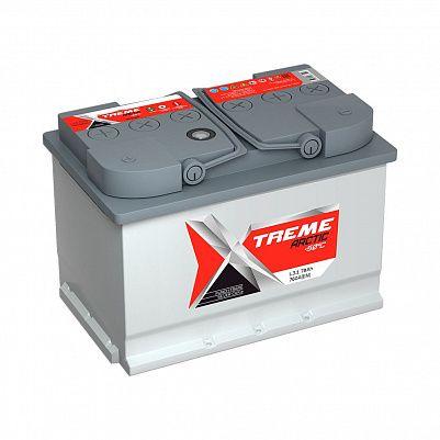 X-treme Arctic Red 78.1 пр фото 401x401