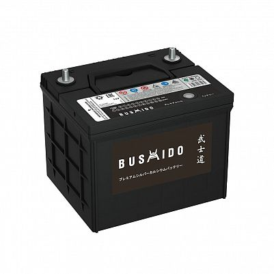 BUSHIDO 58.0 L1 (26R-550) фото 401x401