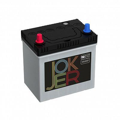 Автомобильный аккумулятор Joker MF 42B19R (40) фото 401x401