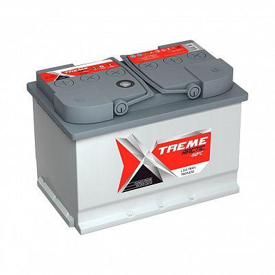 X-treme Arctic Red 78.0 обр фото 401x401