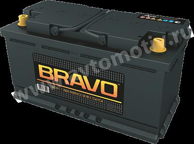 Bravo 90.1 фото 401x297