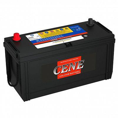 Автомобильный аккумулятор CENE 130E41L (110) фото 401x401