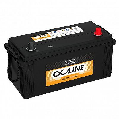 AlphaLINE SD 115E41L (110) фото 401x401