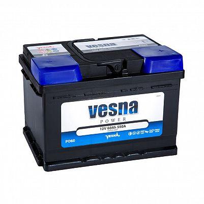 VESNA Power 60 (D23R) фото 401x401