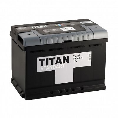 TITAN Standart 75.1 фото 401x401