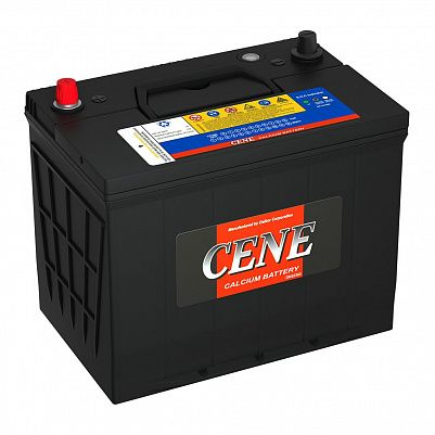 Автомобильный аккумулятор CENE 34R-770 D26L 90Ач 770А Обратная полярность (260х173х225) фото 401x401