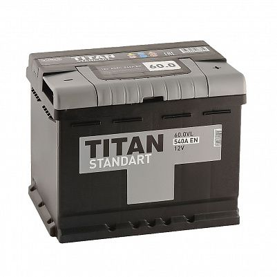 TITAN Standart 60.0 фото 401x401