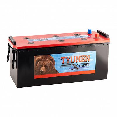 Аккумулятор для грузовиков X-treme TYUMEN 132.3 евро фото 401x401
