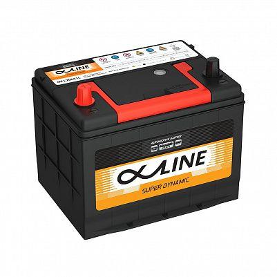Автомобильный аккумулятор AlphaLine Super Dynamic 70 Ач (MF85D23R) фото 401x401