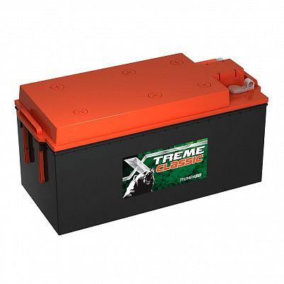 Аккумулятор для грузовиков X-treme CLASSIC (Тюмень) 190.4 фото 401x401