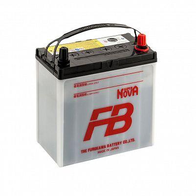 Автомобильный аккумулятор Super Nova 55B24L (45) фото 401x401