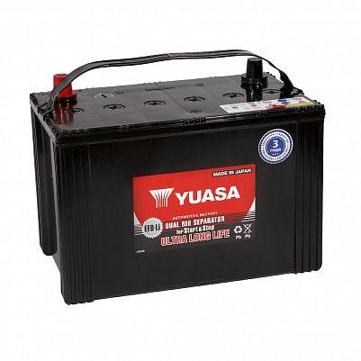 YUASA EFB 130D31L (87) фото 401x401