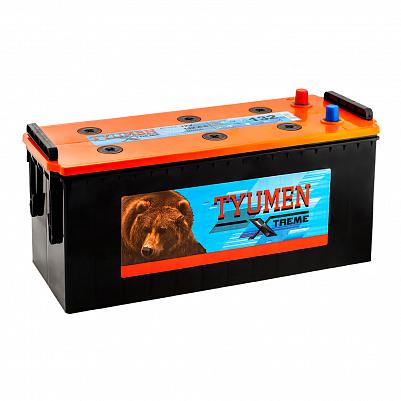 Аккумулятор для грузовиков X-treme TYUMEN  черный 132.4 фото 401x401