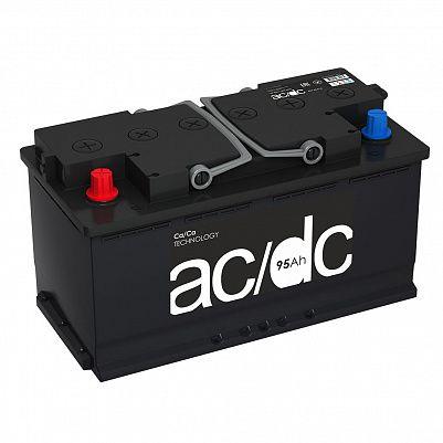 Автомобильный аккумулятор AC/DC 95.1 фото 401x401