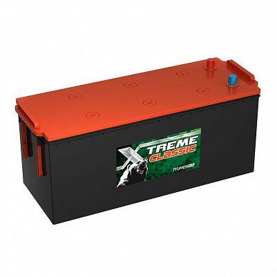 X-treme CLASSIC (Тюмень) 132.4 фото 401x401