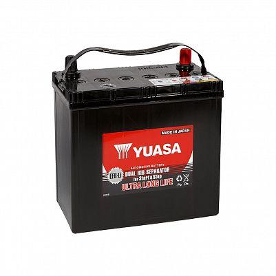 YUASA EFB 55B20L (38) фото 401x401
