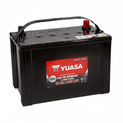 YUASA EFB 130D31R (87) фото 401x401