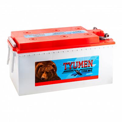 Аккумулятор для грузовиков X-treme TYUMEN 190.4 фото 401x401