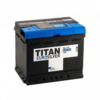 Titan EUROSILVER 56.1 фото 401x401