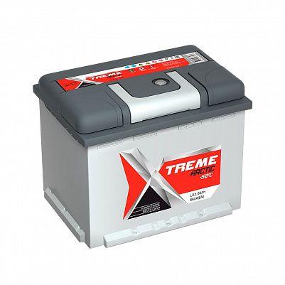 X-treme Arctic Red 66.1 пр фото 401x401