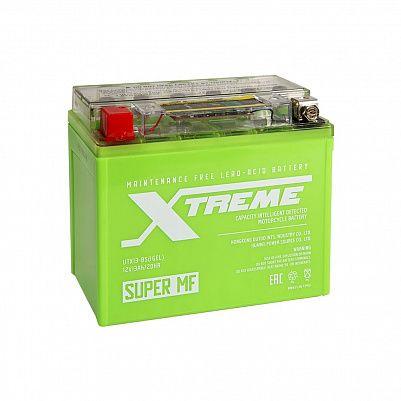 Мото Xtreme UTX13(YTX12)-BS iGEL (13Ah) фото 401x401