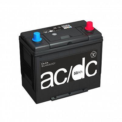 Автомобильный аккумулятор AC/DC 65B24L (50) фото 401x401