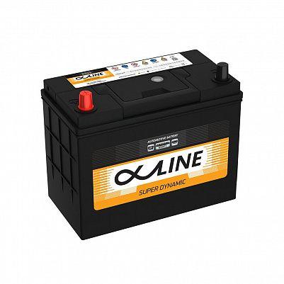 Автомобильный аккумулятор AlphaLINE SD 70B24R (55) фото 401x401