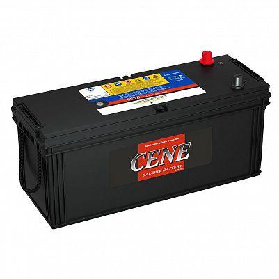 Аккумулятор для грузовиков CENE 160F51L (135) фото 401x401