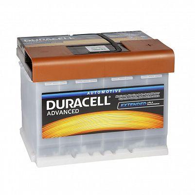 Duracell 63.0 (DA 63H) фото 401x401