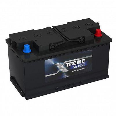 X-treme SILVER 100.0 фото 401x401