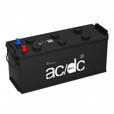 Аккумулятор для грузовиков AC/DC (Рязань) 140.4 фото 401x401