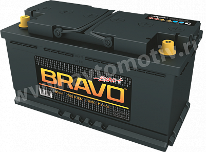 Bravo 90.0 фото 401x296