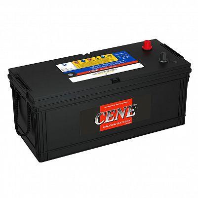 Аккумулятор для грузовиков CENE 200 4D-1100L 200Ач 1100А Обратная полярность (507х213х231) фото 401x401