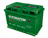 Ultimatum EFB 70.1 пр