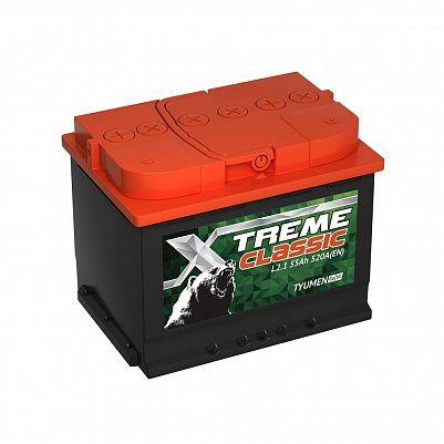 X-treme CLASSIC (Тюмень) 55.1 фото 401x401