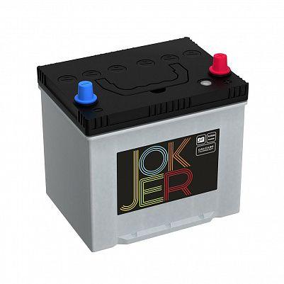 Автомобильный аккумулятор Joker MF 75D23L (65) фото 401x401