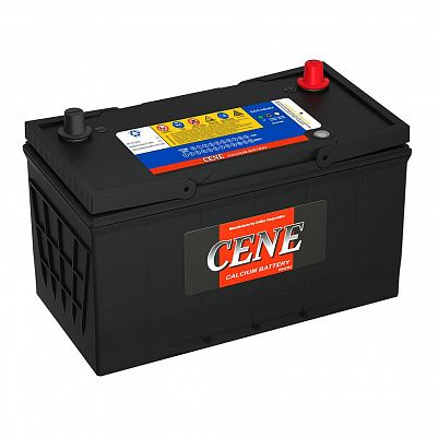 Автомобильный аккумулятор CENE 100GR (D33R) фото 401x401