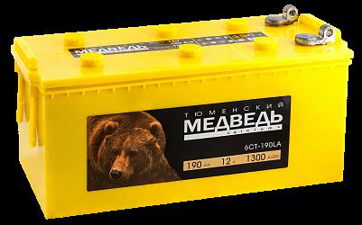Тюменский Медведь 190.4 фото 401x250