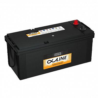 Аккумулятор для грузовиков AlphaLINE 190G51L (190) фото 401x401